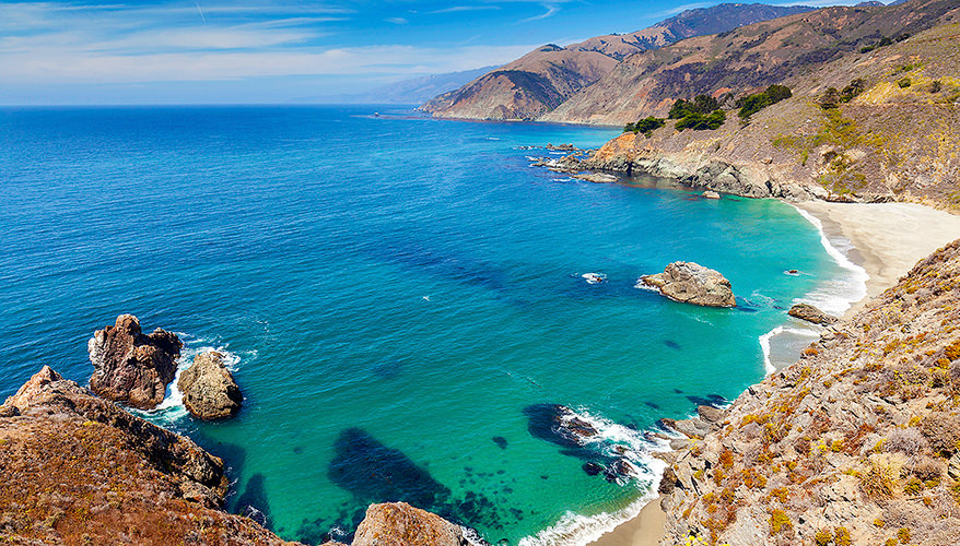 CoastalCalifornia